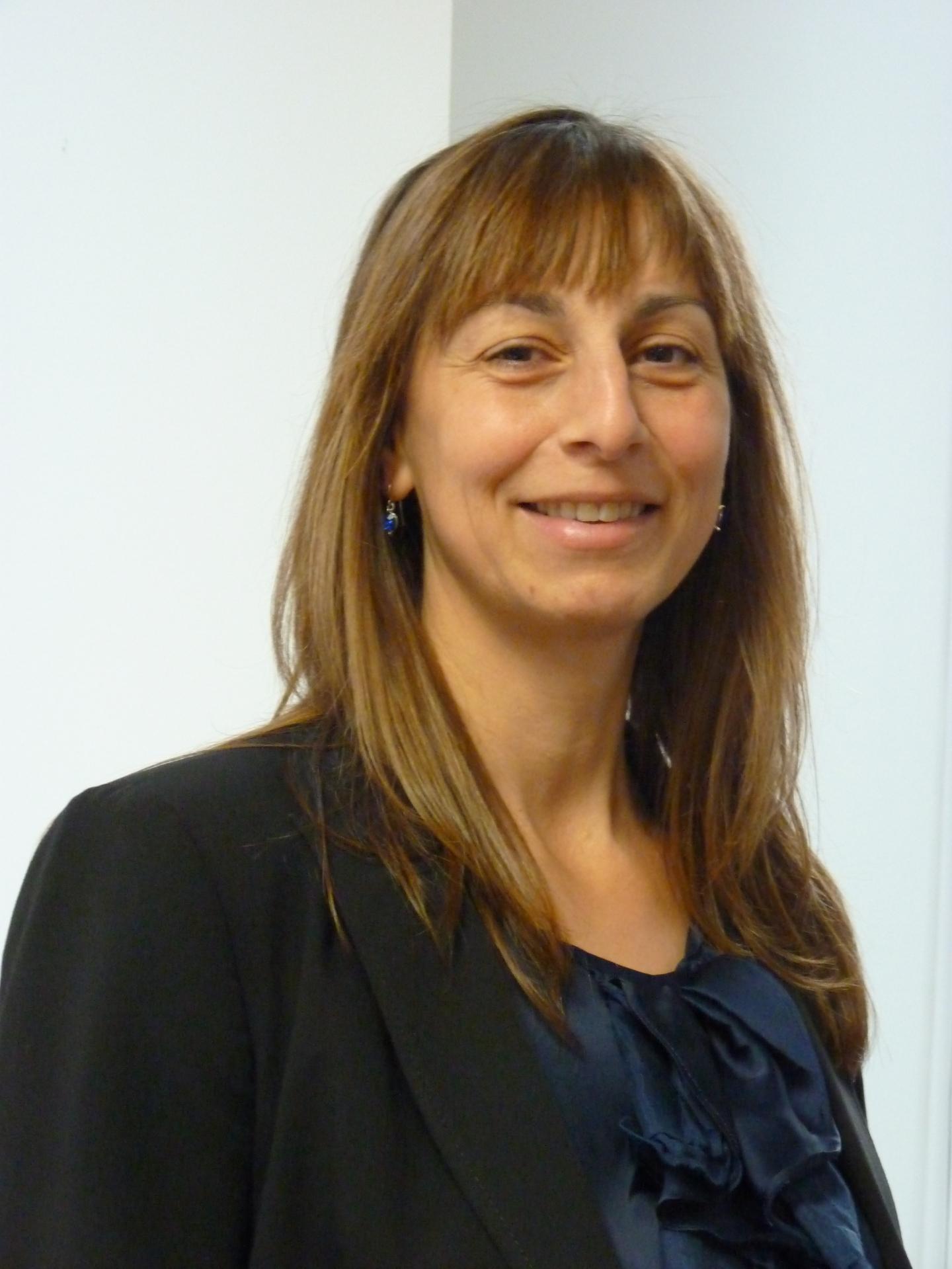 Rita O'Dea